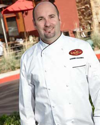 Chef Gabe Caliendo