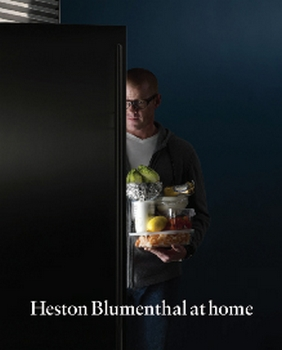 Heston Blum