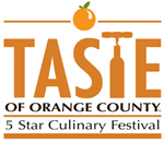 Taste of Orange County