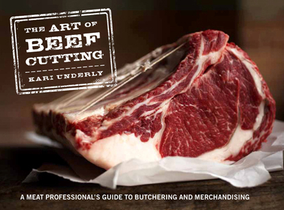 Art Of Beef Cutting