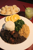 Feijoada Brazillian Black Bean Soup