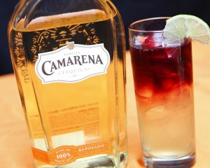 Camarena Tequila Mixology at the Ballpark