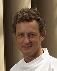 Gunther Emathinger - Chef de Cuisine