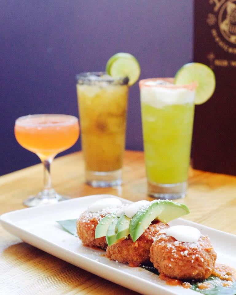 Lola's Mexican Cuisine Happy Hour