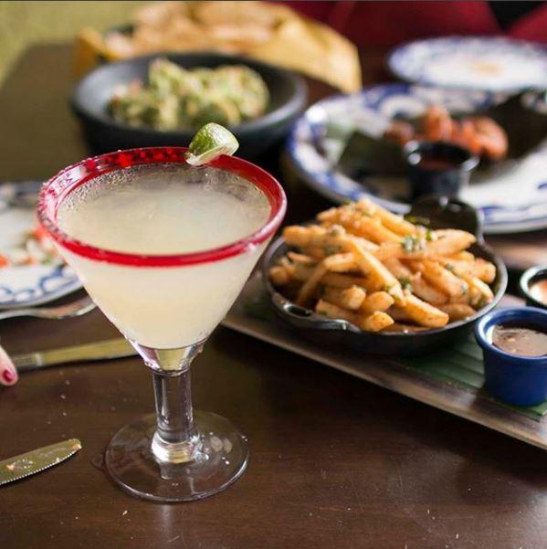 El Torito Food And Drink