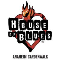 House Of Blues Ahaheim Logo