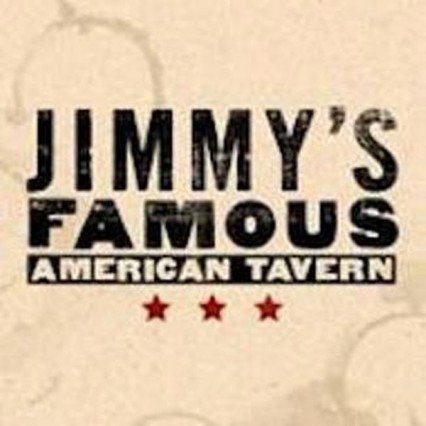 Early Bird Happy Hour @ Jimmy's Famous American Tavern - Dana Point