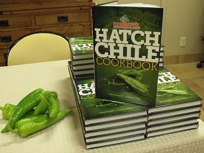 Melissas Hatch Chile Cookbook