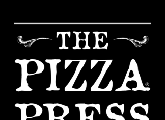 Pizza Press grand opening