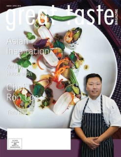 Great Taste Magazine 2016 Current Issue