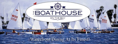 Sushi Half Off - Boathouse on the Bay - Long Beach @ Boathouse on the Bay - Long Beach | Long Beach | California | United States