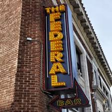 Flights to Ireland @ Federal Bar (The) - Long Beach | Long Beach | California | United States
