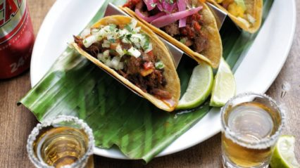Tacos and Tequila Tuesday @ Cha Cha's Latin Grill | Brea | California | United States