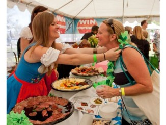 Taste of Huntington Beach - Taste the Old World