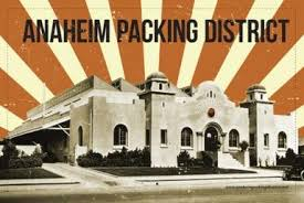 Orange County Restaurants at the Anaheim Packing District