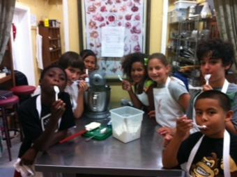 Kids Summer Baking & Cooking Camp