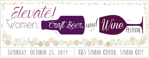 Elevate! Women, Craft Beer, and Wine Festival