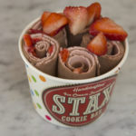 Stax Rolled Ice Cream