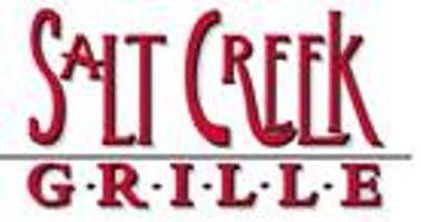 Salt Creek Grille logo