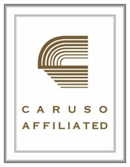 Caruso Affiliated logo