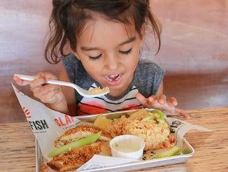 Kids Eat Free @ Slapfish - Huntington Beach | Huntington Beach | California | United States