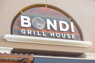 Bond With Your Valentine At Bondi Grill House