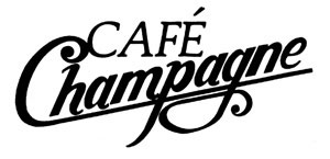 Cafe Champagne Valentine's Day Dinner