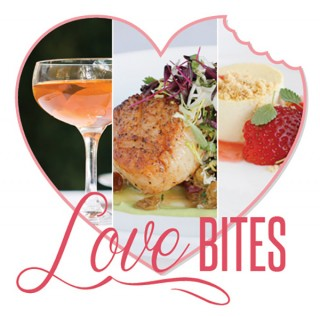 Love Bites At Pinot Provence