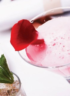 Valentines Day At Tamarind Of London