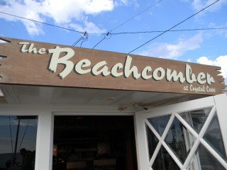 Valentines Day Dining The Beachcomber