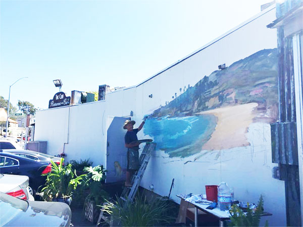 The Cliff Laguna Beach Gets a Facelift!