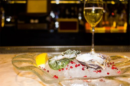 Bubbles & Shells @ Chianina Steakhouse - Long Beach | Long Beach | California | United States