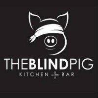 Blind Pig Kitchen And Bar The Rancho Santa Margarita logo