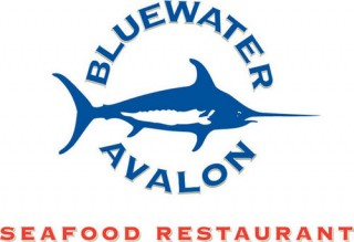 Bluewater Grill Newport Beach logo