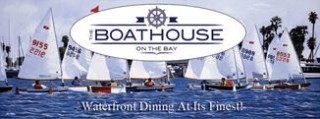 Boathouse Bay Long Beach logo