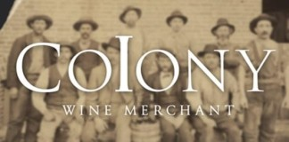 Colony Wine Merchant