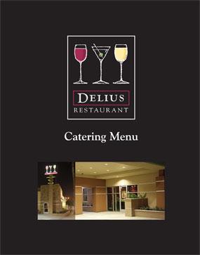 Delius Restaurant
