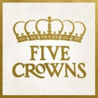 Five Crowns Corona Del Mar logo