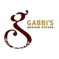 Gabbis Mexican Restaurant Orange logo