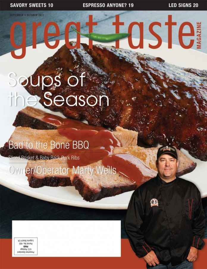 2011 Sept Oct Issue Cover