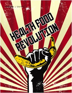 Health Food Revolution