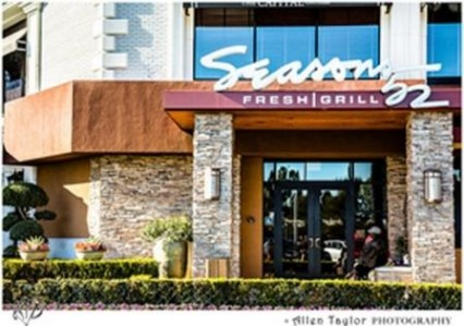 South Coast Plaza 50th Anniversary Mini Indulgence @ Seasons 52 - Costa Mesa | Costa Mesa | California | United States
