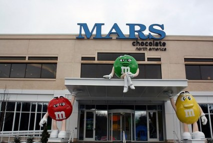 Mars Incorporated Reports