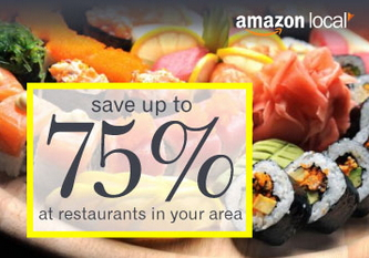 Amazon Local Ad Sushi 02