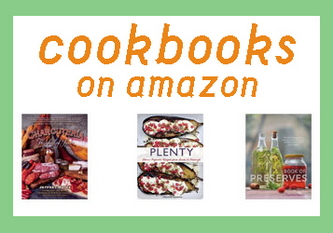 Cookbook Ad