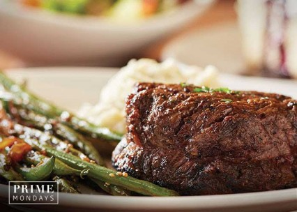 Prime Monday Dining @ Flemings Prime Steakhouse - Newport Beach | Newport Beach | California | United States