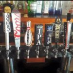 Campus JAX Taps - thursday specials