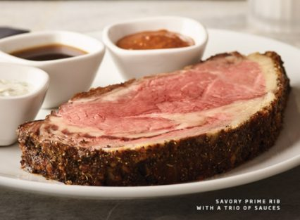 Prime Sunday and Monday Dining @ Flemings Prime Steakhouse - Newport Beach | Newport Beach | California | United States