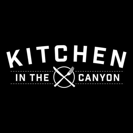 Kitchen In The Canyon Logo