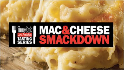 Mac And Cheese Smackdown